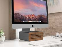 Twelve South Hirise Pro Imac Stand Gadget Flow
