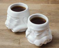 Original Stormtrooper Espresso Mug Set  Gadget Flow
