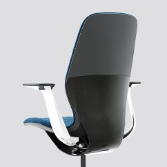 Steelcase Chair Pottery Barn Anywhere Silq Ergonomic Office Gadget Flow