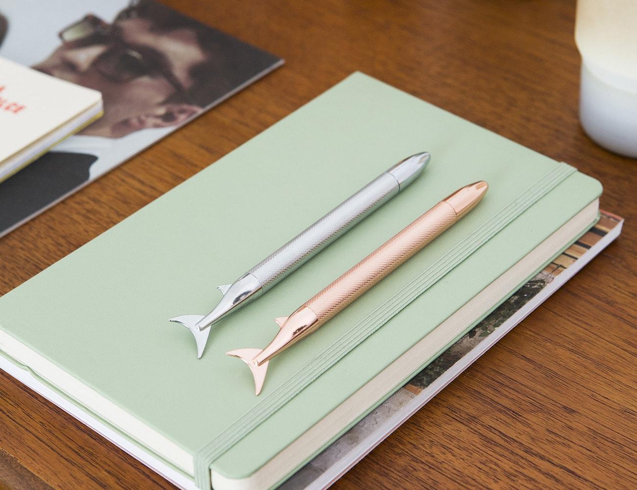 DOIY Design Ink Fish Pen
