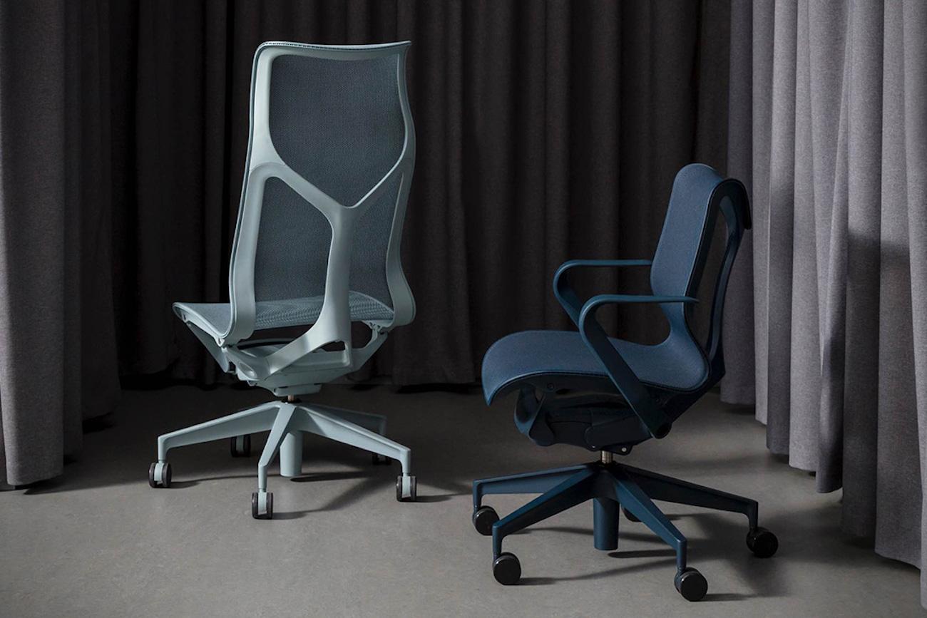 herman miller desk chairs chair covers kmart cosm office  gadget flow