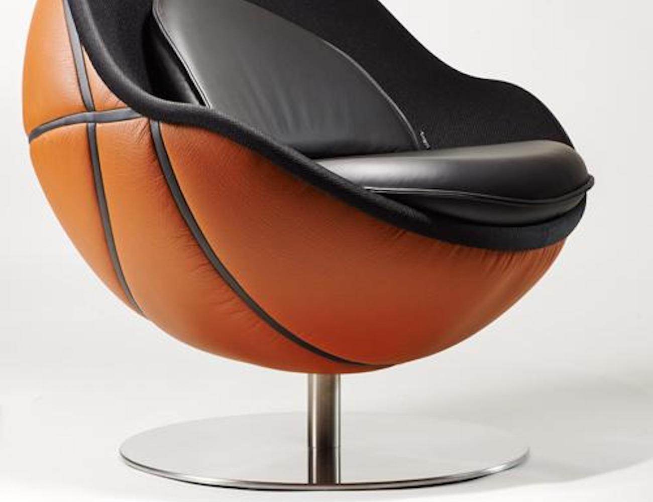 Basketball Bean Bag Chair Nba Basketball Lounge Chair