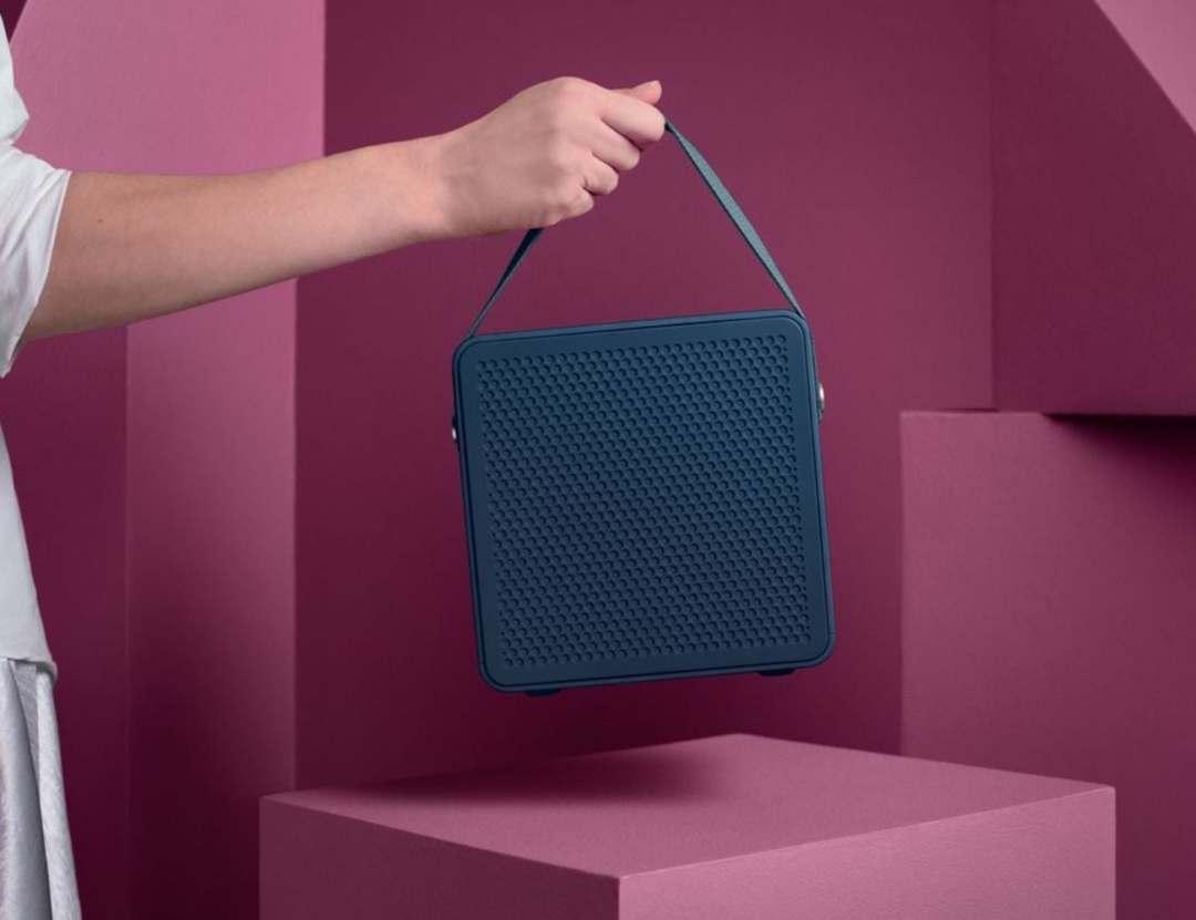 Urbanears Ralis Double Bluetooth Portable Speaker