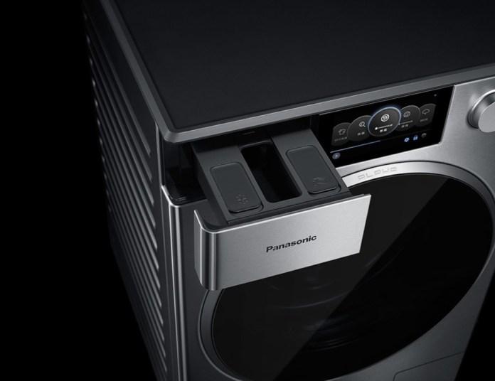 Panasonic Alpha has a lot of smart features