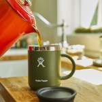 The Coolest Travel Mugs You Can Carry With You Wherever You Go Gadget Flow