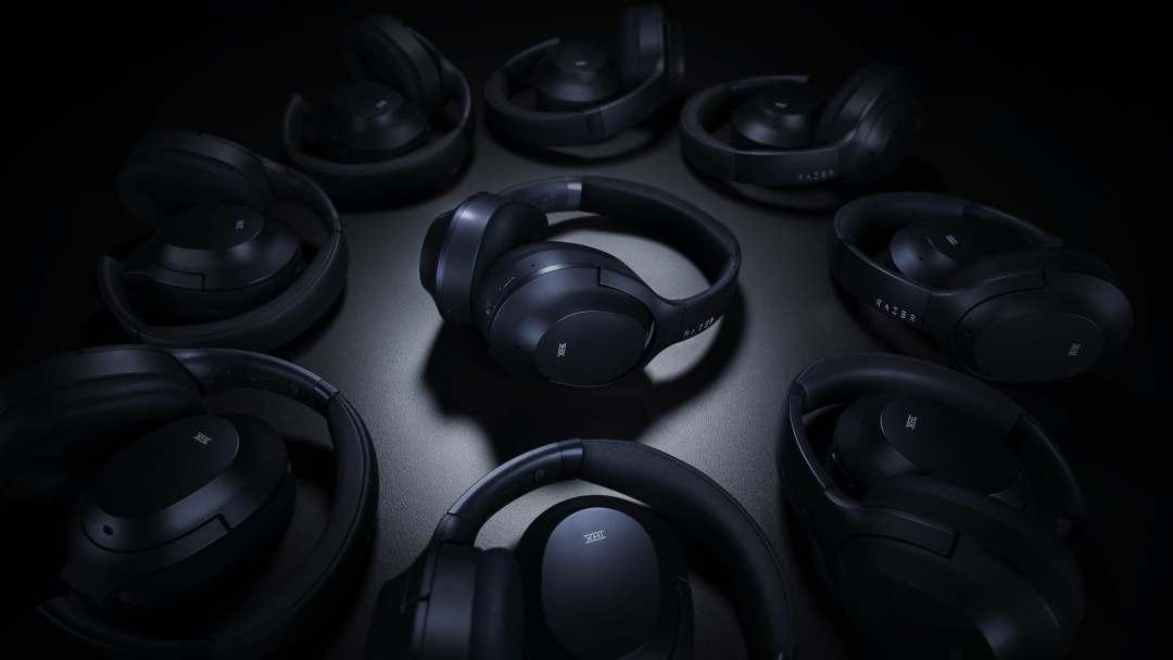 Razer Opus Wireless THX-Certified Headphones