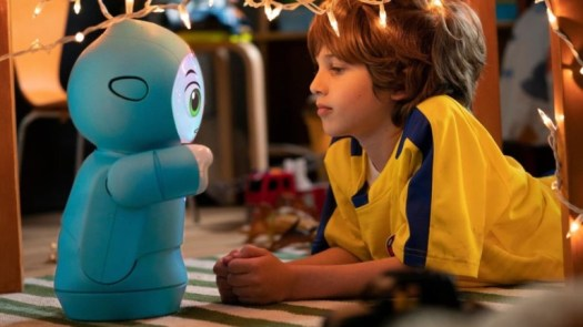 Embodied, Inc. Moxie Childhood Development Robot