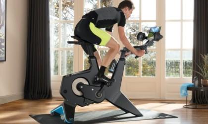Garmin Tacx NEO 2T Smart Trainer