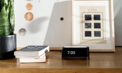 Loftie Bedside Alarm Clock