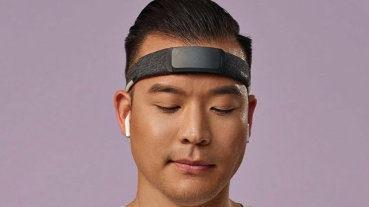 Muse S Brain Headband