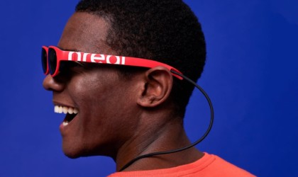 Nreal Light U+ Real Glass mixed reality glasses