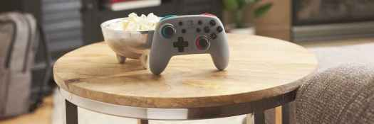 PowerA Nano Enhanced Wireless Controller Rechargeable Gamepad
