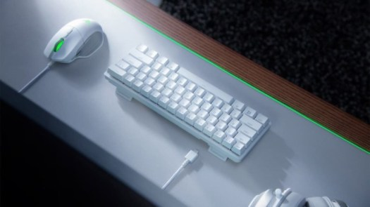 Razer Huntsman Mini Portable Gaming Keyboard