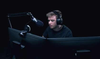 Razer Seirēn Elite Streaming Microphone