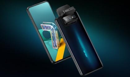 ASUS ZenFone 7 Series Flipping-Camera Phones