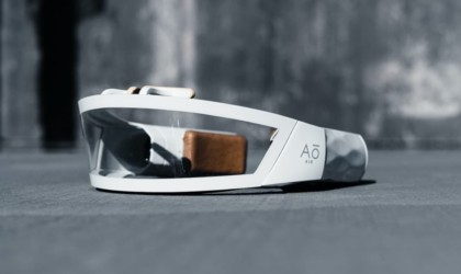 Ao Air The Atmōs Wearable Air Purifier