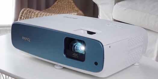 BenQ TK850 4K Home Theater Projector