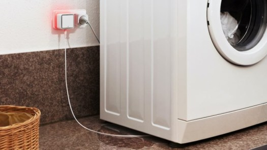 Eve Systems Water Guard Smart Leak Detector