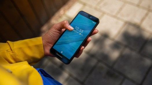 Fairphone 3 Android Phone