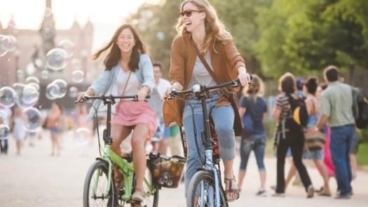 Tern Node D8 Urban Folding Bicycle