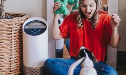 TruSens Air Purifier Indoor Air Filter