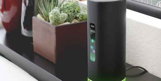 AmplifFi Alien Tri-Band Wi-Fi 6 Router