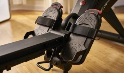Echelon Row Smart Rowing Machine