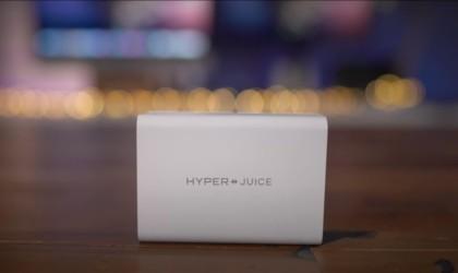 HYPER HyperJuice 100W GaN Charger