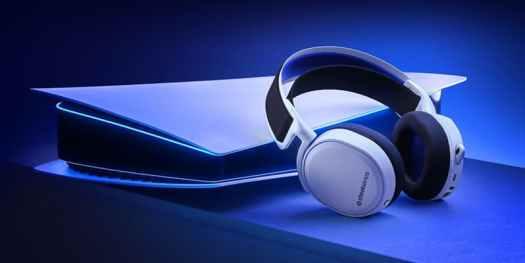 SteelSeries Arctis 7P Wireless Gaming Headset