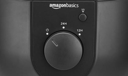 AmazonBasics Humidifier Aroma Diffuser