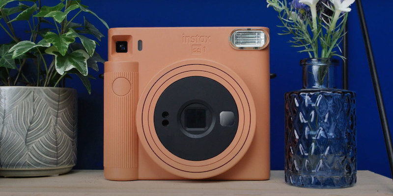 Instax SQUARE SQ1 Instant Camera
