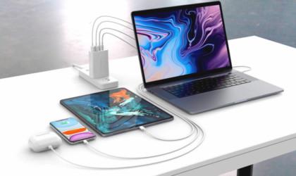 HYPER HyperJuice 100W GaN Charger gadget gifts