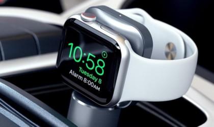 Satechi USB-C Apple Watch Magnetic Charging Dock