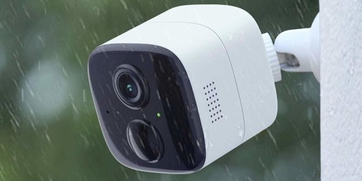 TP-Link Kasa Spot Wire-Free Outdoor Camera System