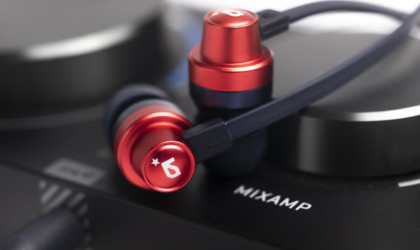 ASTRO A03 In-Ear Monitors gaming earbuds