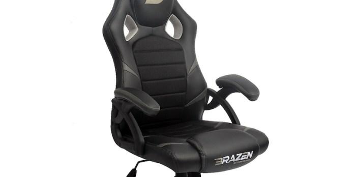 BraZen Puma PC Gaming Chair
