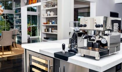 Eureka Mignon Silenzio espresso grinder