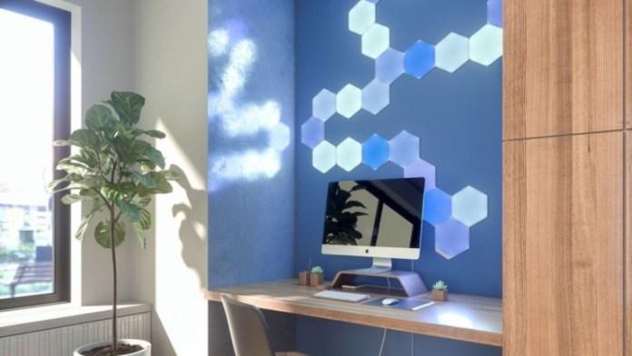 Nanoleaf Learning Series Smart Lighting