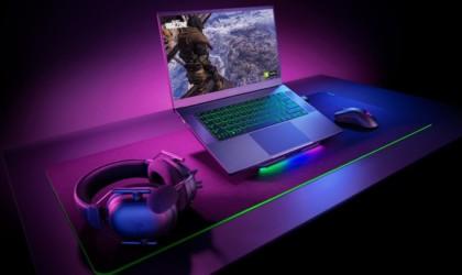 Razer Blade 15 Base Edition small gaming laptop