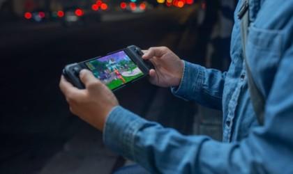 Razer Junglecat Android Gaming Controller