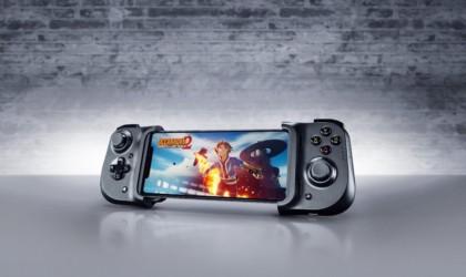 Razer Kishi iOS gaming controller