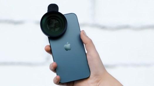 SANDMARC Lenses & Filters for iPhone 12