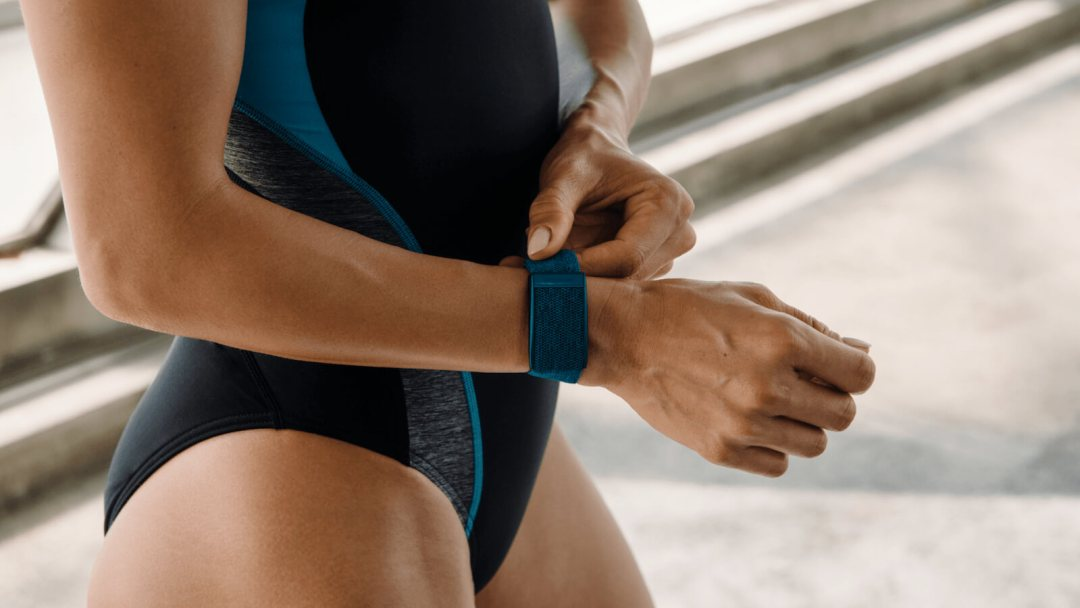 WHOOP Strap 3.0 activity tracker wearable