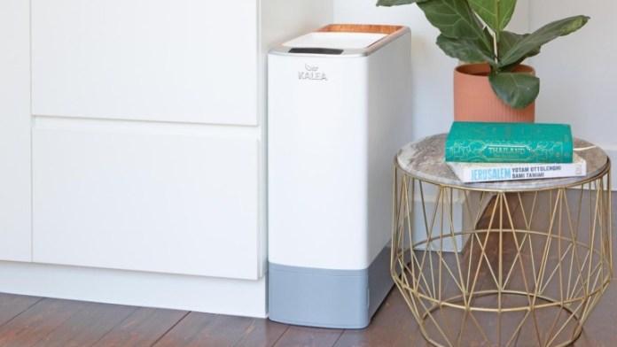 KALEA automatic kitchen composter