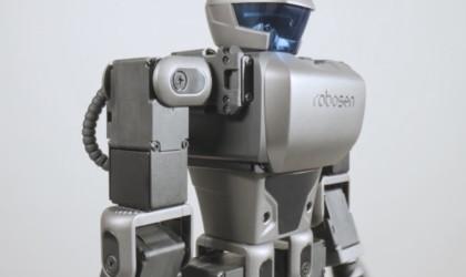 Robosen K1 Interstellar Scout programmable bot
