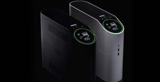 APC Back-UPS Pro Gaming battery backup