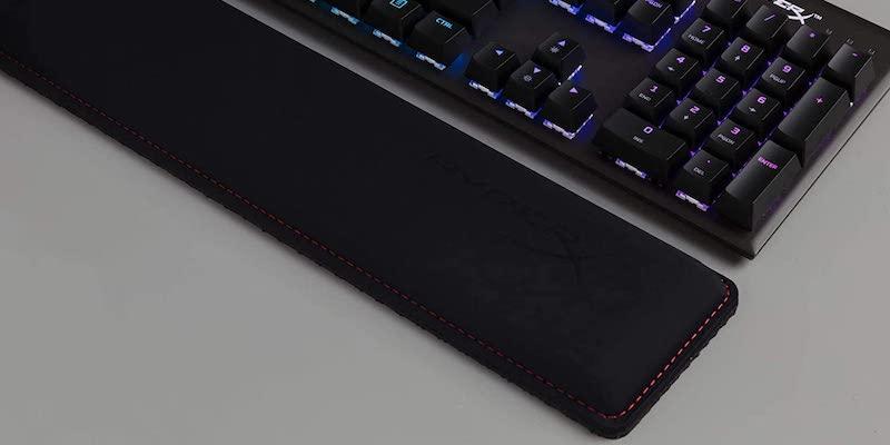 HyperX Wrist Rest Keyboard Cushion