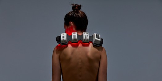Recharge FlexBEAM Therapy Device