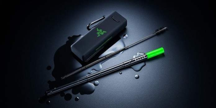 10 EDC gadgets you need in your life now Razer Reusable Stainless Steel Straw