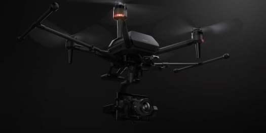 Sony Airpeak Drone
